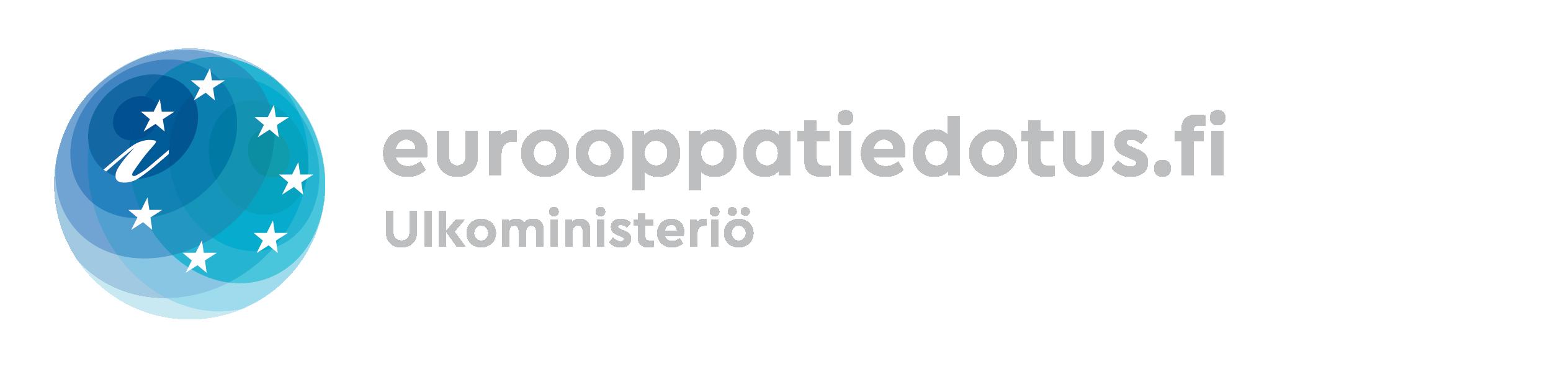 Eurooppatiedotus