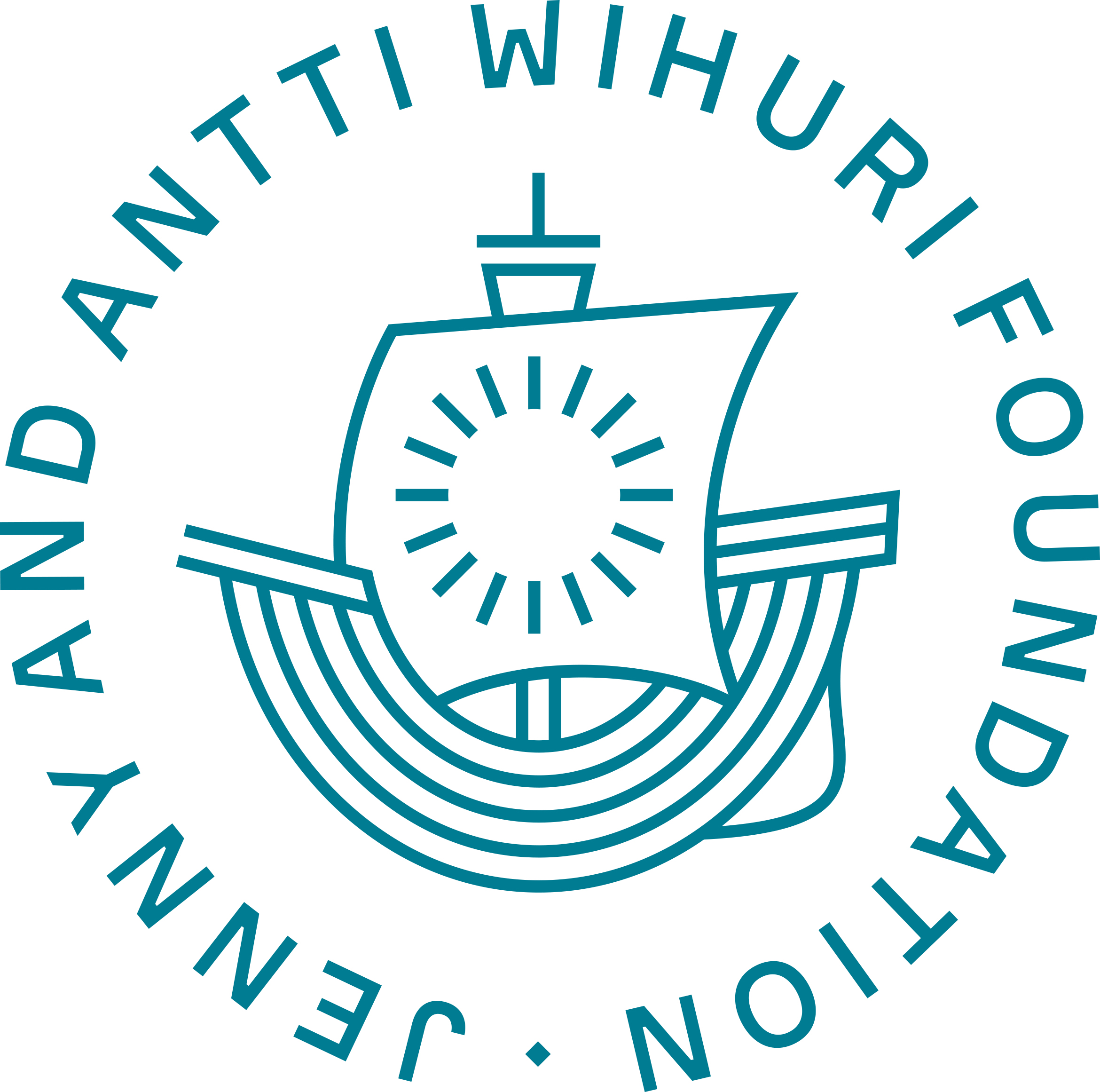 Jenny and Antti Wihuri Foundation