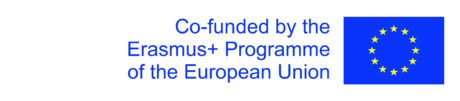 Erasmus-ohjelman logo