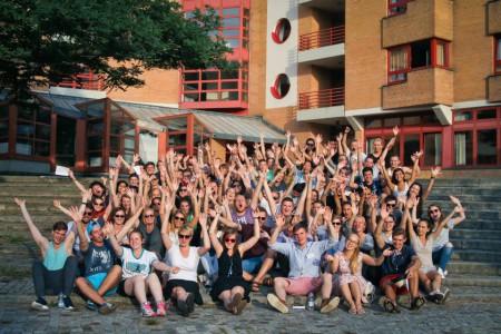 EYP_Summer_Academy_yhteiskuva_Janne_Vanhemmens